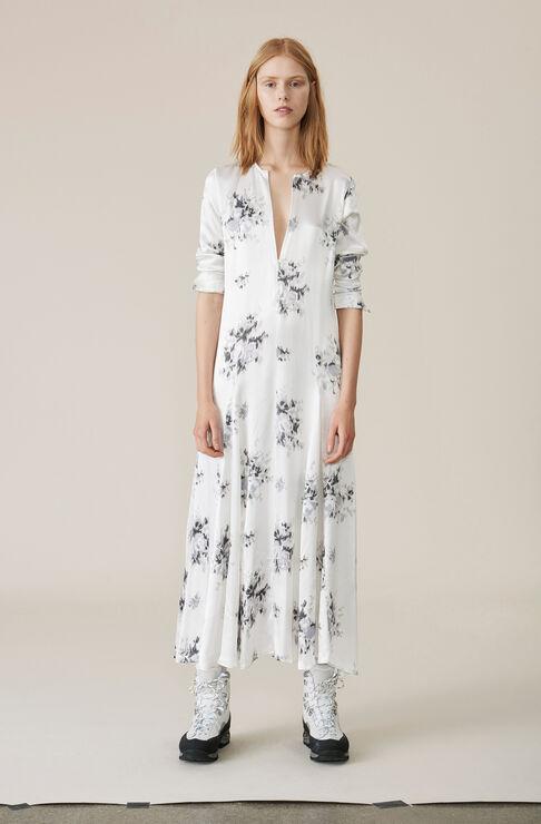 Cameron Maxi Dress, Egret, hi-res