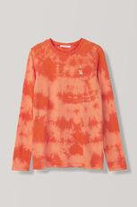 Verbena T-shirt, Cottage, Big Apple Red, hi-res