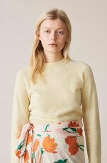 Tilden Mesh Skirt, Vanilla Ice, hi-res